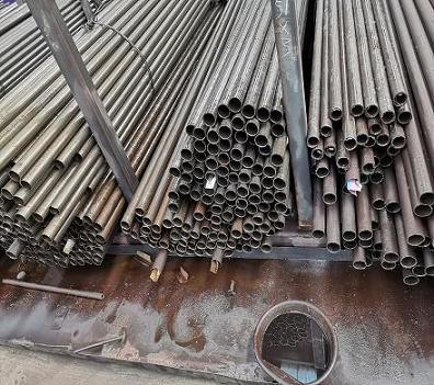 安徽20cr精密钢管6月3日佛山乐从市场无缝管价格行情
