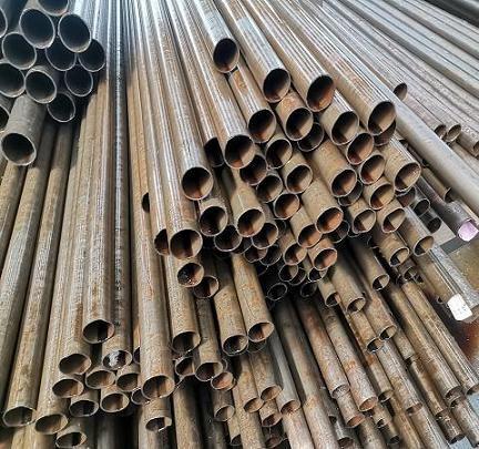 45#安徽精密钢管6月7日贵阳市场无缝管价格行情