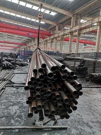 安徽40cr精密钢管6月7日江阴市场无缝管价格行情