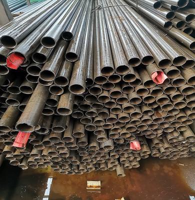 汉中42crmo精密钢管6月10日贵阳市场无缝管价格行情