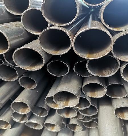 安徽35crmo精密钢管6月10日乐从市场无缝管价格行情