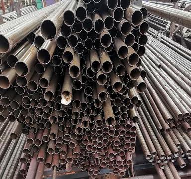 汉中20cr精密钢管6月11日柳州市场无缝管价格行情