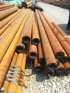 安徽乌鲁木齐27simn无缝钢管6月18日市场无缝管价格行情