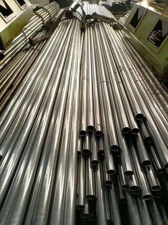 安徽西安45#精密钢管6月22日安徽西安市场无缝管价格行情