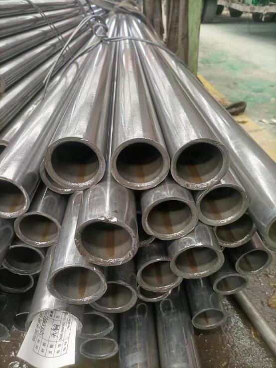 郑州20cr精密钢管6月24日市场无缝管价格行情