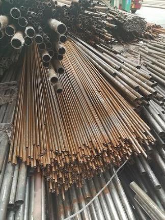 吕梁广州40cr精密钢管6月28日吕梁广州市场无缝管价格行情