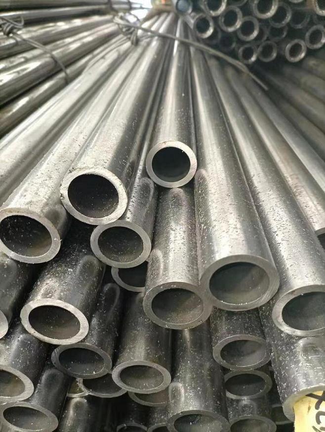 吕梁成都Q345B精密钢管7月1日市场无缝管价格行情