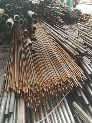 吕梁柳州45#精密钢管7月2日吕梁柳州市场无缝管价格行情