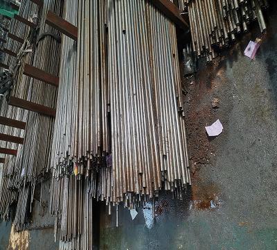 佛山42crmo精密钢管7月5日乐从市场无缝管价格行情