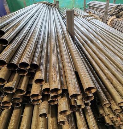 柳州35crmo精密钢管7月5日市场无缝管价格行情