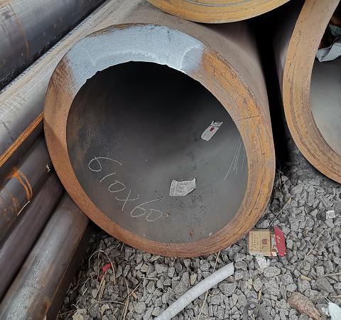 天津20#无缝钢管7月5日天津市场无缝管价格行情