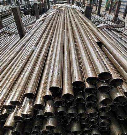 泰州45#精密钢管7月5日市场无缝管价格行情