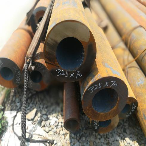长沙20#厚壁无缝管7月9日市场无缝管价格行情