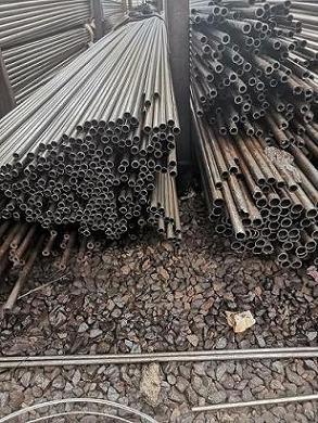 哈尔滨45#精密钢管7月12日市场无缝管价格行情