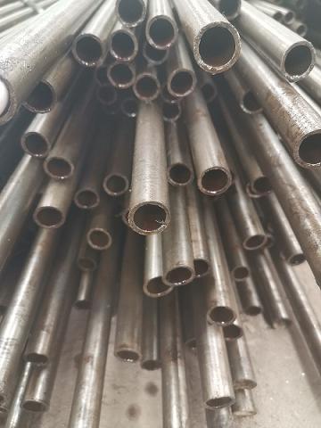 江宁佛山40cr精密钢管2021年7月22日广州市场无缝管价