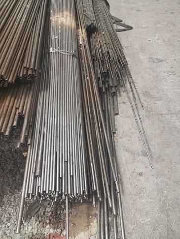 江宁上海35crmo精密钢管2021年7月22日市场无缝管价