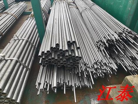 贵港重庆20cr精密钢管2021年7月26日市场无缝管价格行