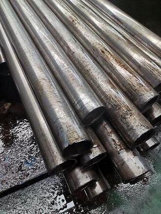 贵港大连20#精密钢管2021年7月26日市场无缝管价格行情