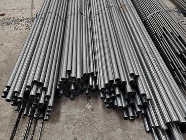 贵港佛山40cr精密钢管2021年7月26日乐从市场无缝管价