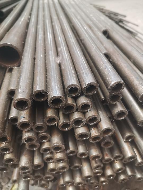 贵港宁夏45#精密钢管2021年7月26日市场无缝管价格行情