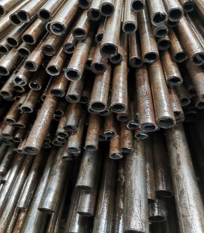 东宁郑州40cr精密钢管2021年7月27日郑州市场无缝管价
