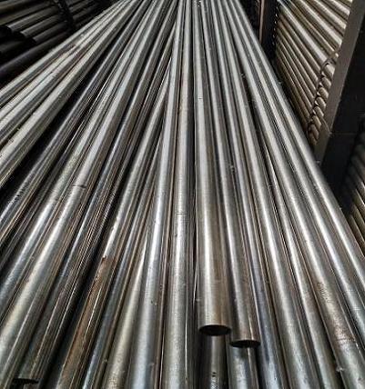 长沙20cr精密钢管2021年7月27日长沙市场无缝管价格行