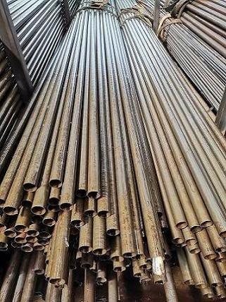 陇南拉萨42crmo精密钢管2021年7月30日市场无缝管价